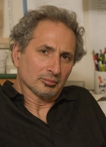 New York Times best selling author, Dr. Peter Balakian