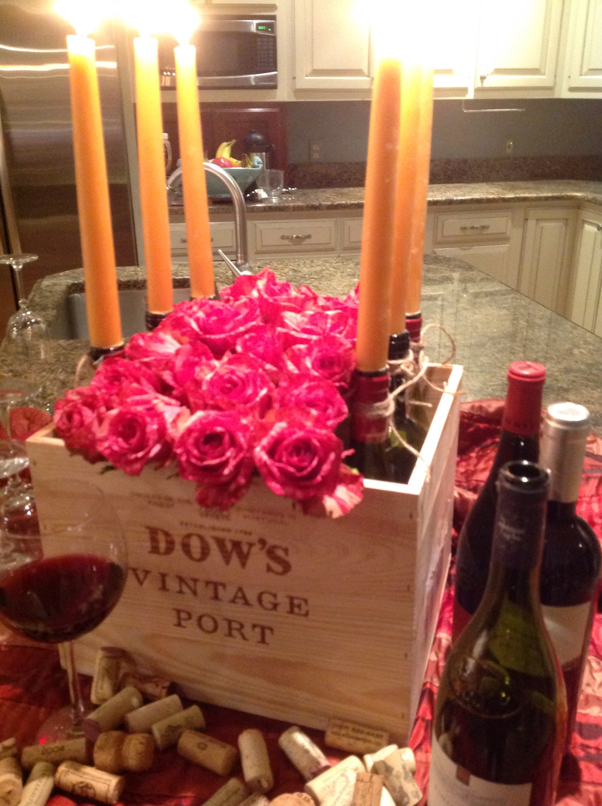 Days Of Wine And Roses Throwing A Wine And Cheese Party French