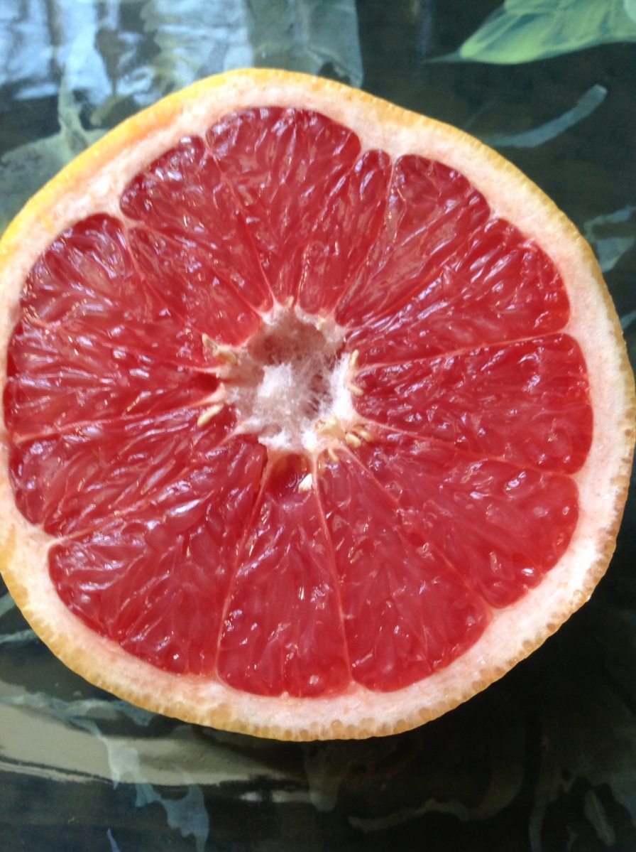 Pink Grapefruit-Champagne Sorbet and other Uses for ...